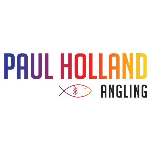 Paul Holland Angling Logo